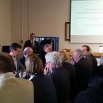 Vorstellung des Schulkonzepts am 24.04.2015, Vortrag Herr Landrat Dr. Saftig
