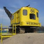 Weserhüttenbagger