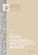 Buch Vom Naturphänomen zum Wirtschaftswunder