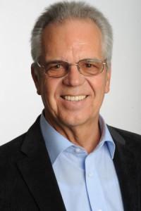 Dr. Heinz Geenen
