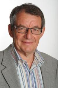 Gerhard Keßler