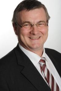 Dr. Alexander Saftig, Vorsitzender